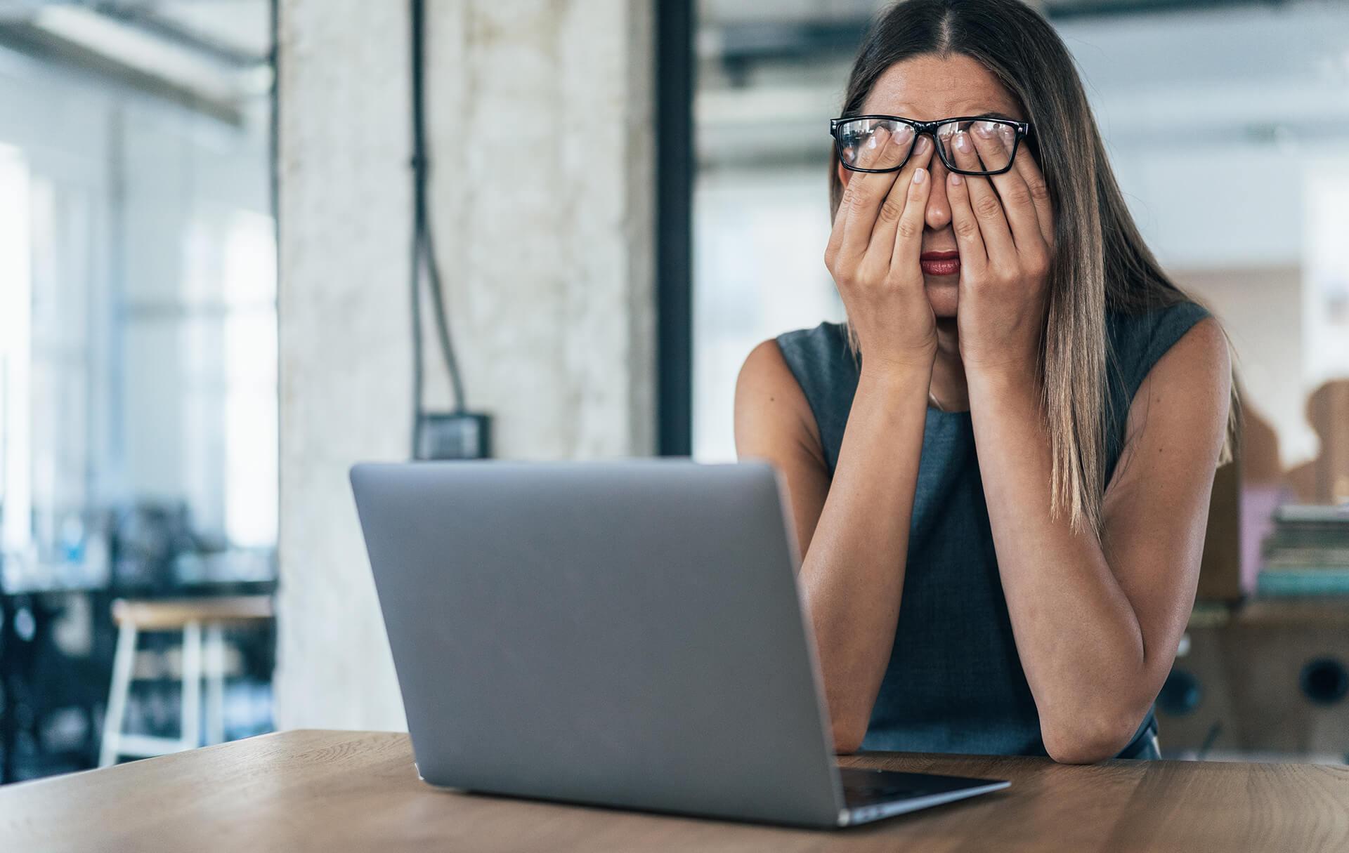 Read more about the article 6 Gründe, warum der Job Energie raubt statt sie zu schenken