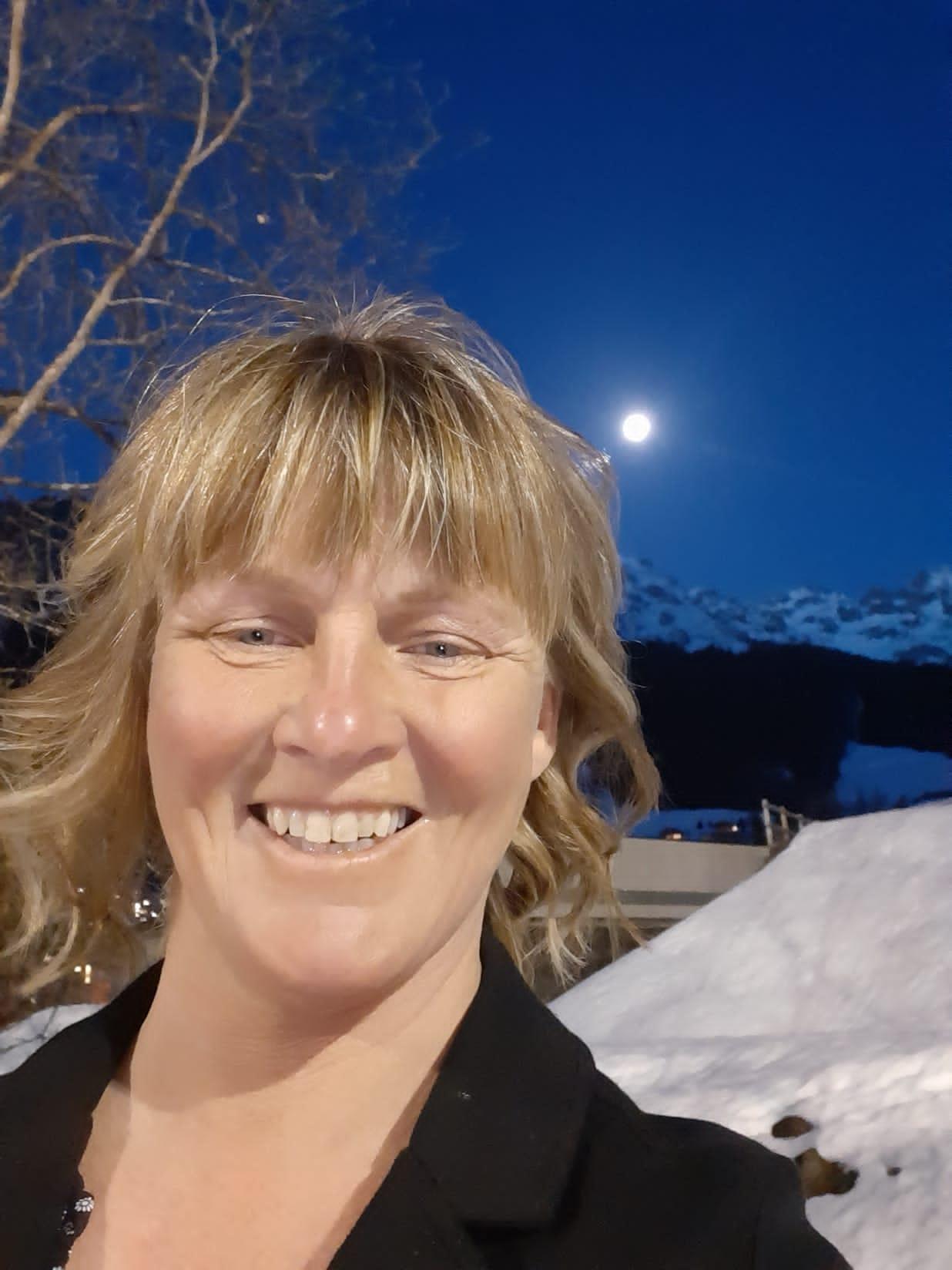 Helga Hreinsdottir